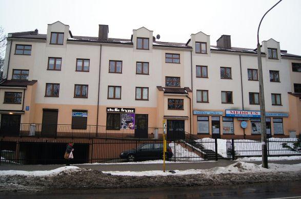 Studio Fryzur Patrycja Górska Lublin Biernackiego 12